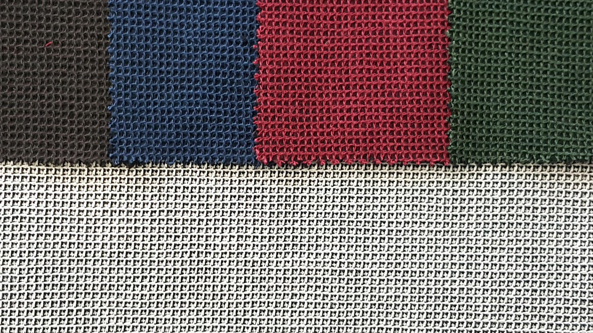 İplik Boya Pamuk ve Pamuk-Elastan dış giyim kumaşlar